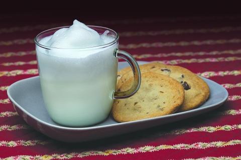 Bedtime Warm Milk