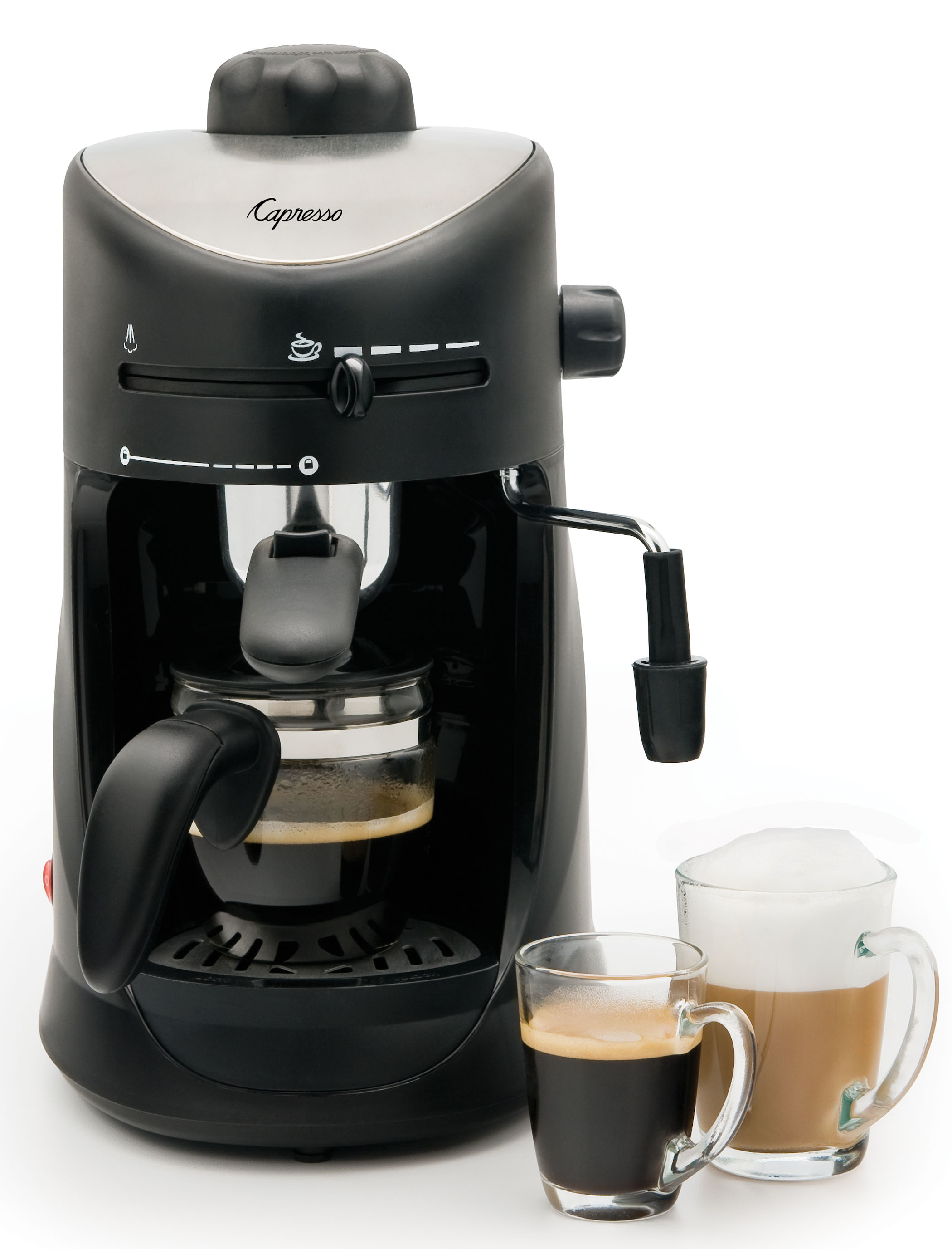 Coffee And Cappuccino Machine ~ Espresso by capresso