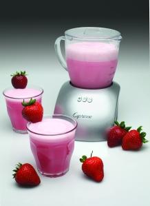 Strawberry Creme