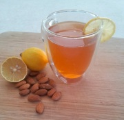 LemonAlmondBlackTea