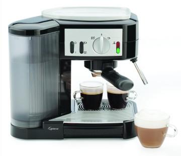 Capresso Cafe