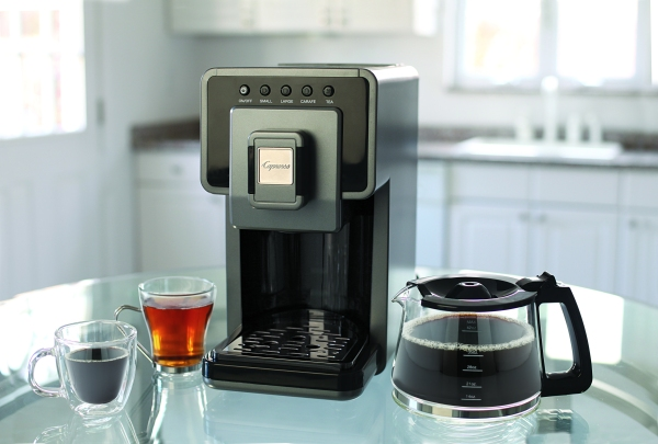 Coffee A La Carte