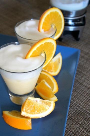 Orange Chi Chi