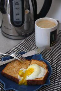 Boiled egg 2