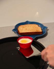 Boiled eggs 1