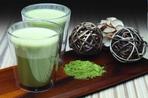 Matcha Tea 50%