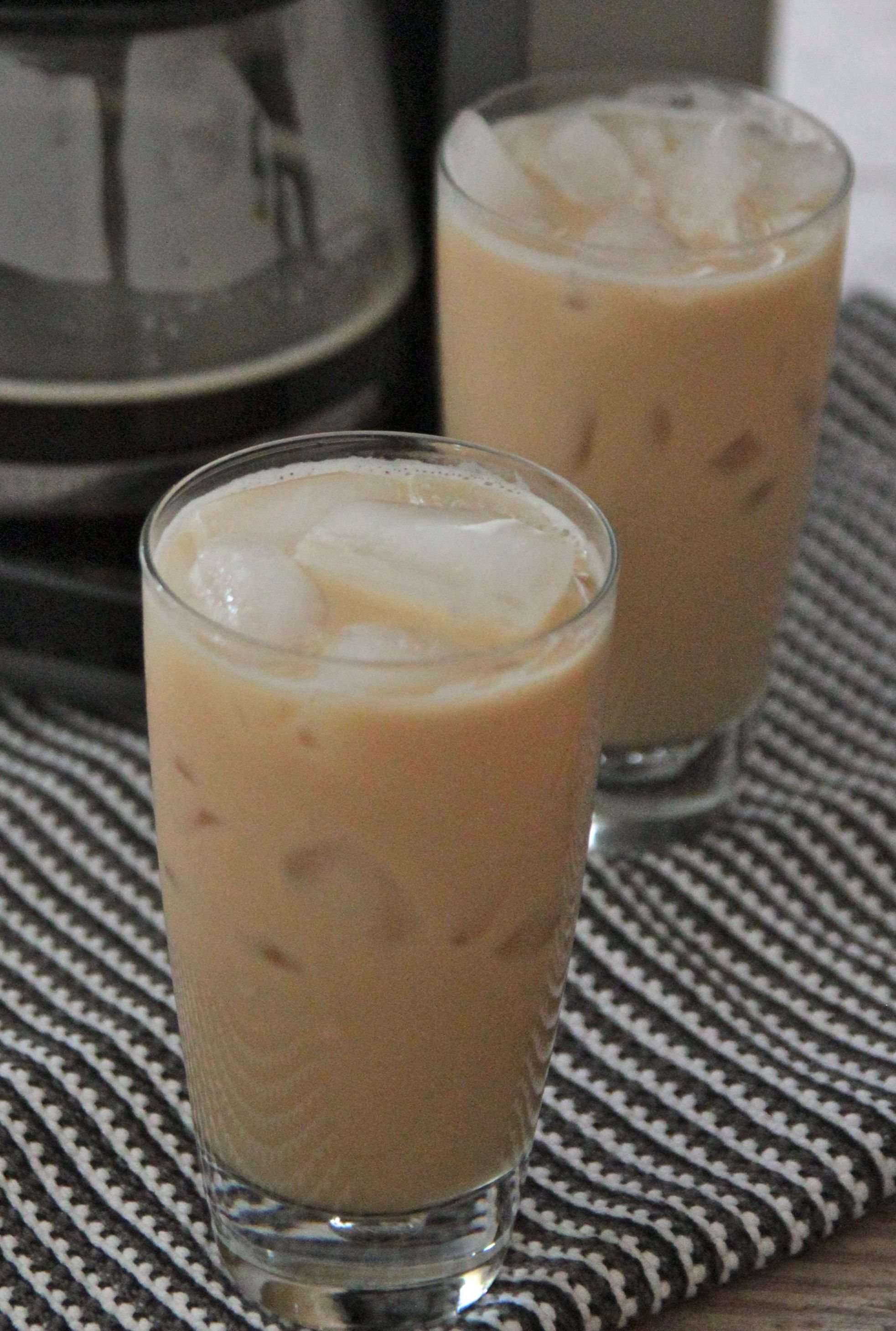 Thai Iced Coffee a la Carte copy